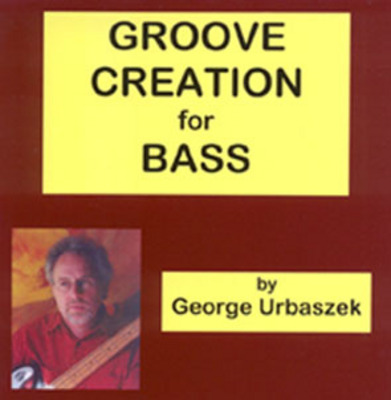 Product picture Groove Creation for Bass